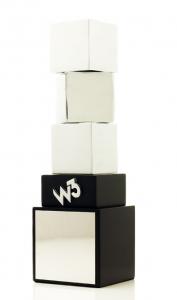 W3 Silver Award